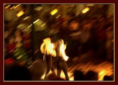 Las Vegas, concert