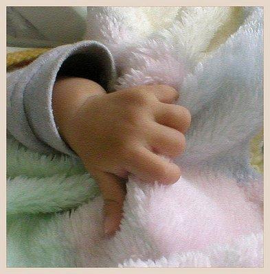 Tender Left Hand
