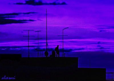 Urban silhouettes 133