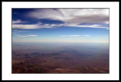 Big Sky @ 30000 Feet