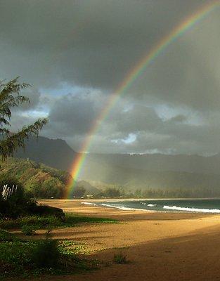 Puff's Rainbow