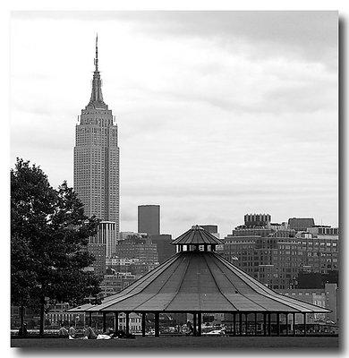 Hoboken Summer