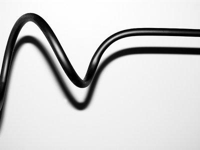 Curves with Shadows