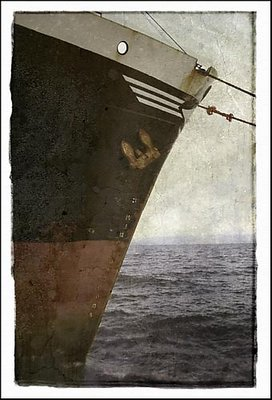 rust & ship