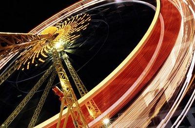 Ferris Wheel at Olma