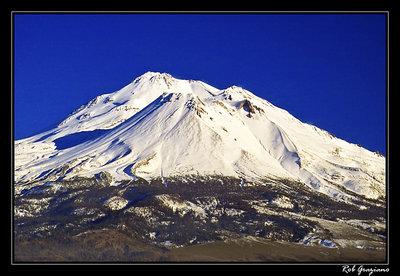 Mt. Hood Up Close
