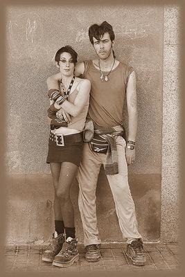 Isa & RobertO