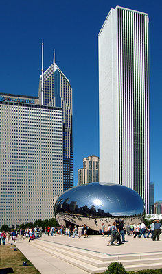 Chicago - Modern City
