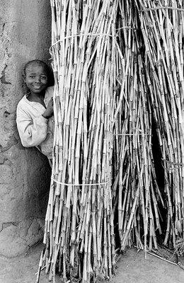Boy (Burkina Faso)