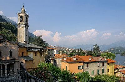 Ossuccio (It.)