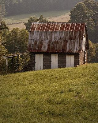 Classic Barn III