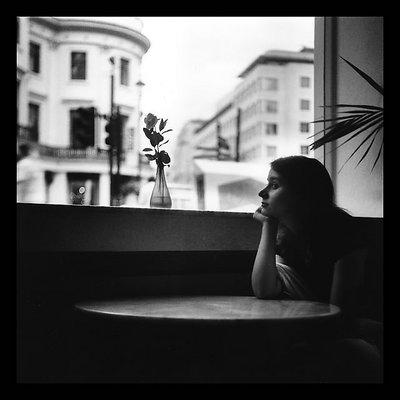 Waiting . . .