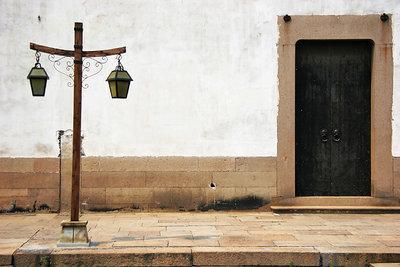 Lamp   Door