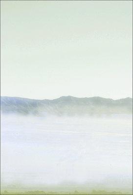 Minimalistic Landscape