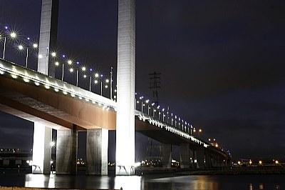 Bolty Bridge