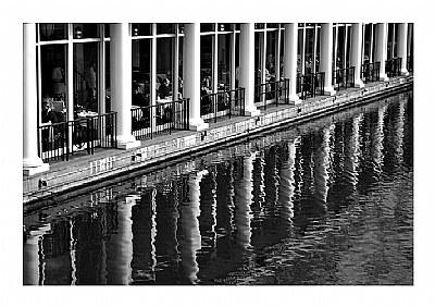 Loeb Boathouse
