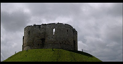 England Fort