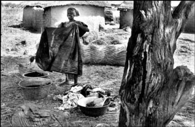 Laundry (Burkina Faso)