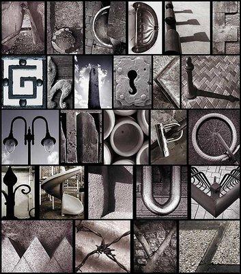 The Whole Alphabet