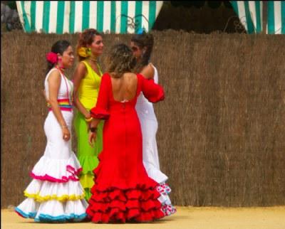 Tarifa Girls