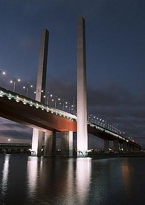 Bolte Bridge II
