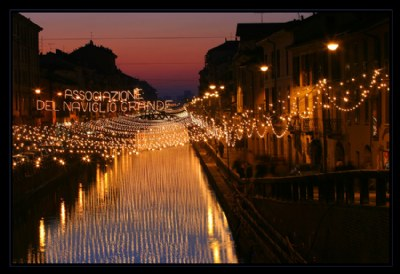 Naviglio - Dedicated...