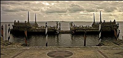 Villa Dock