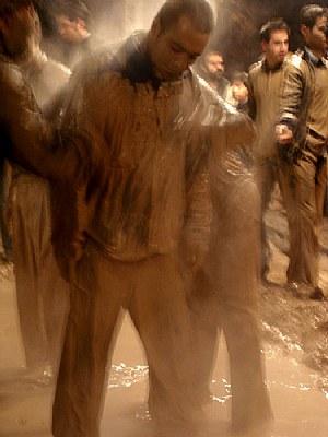 Muddy Men
