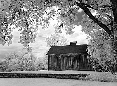 Faust's Barn