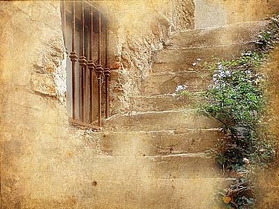 fairy's stair
