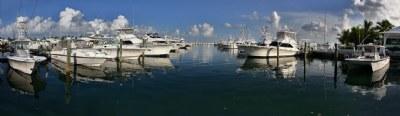 Abaconian Marina