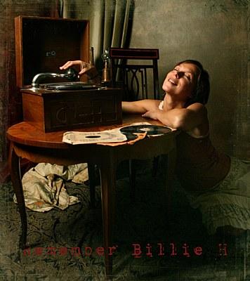 Remember Billie H
