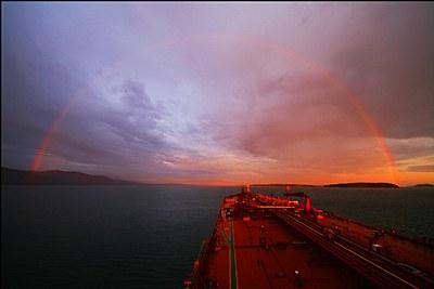 heading rainbow bay