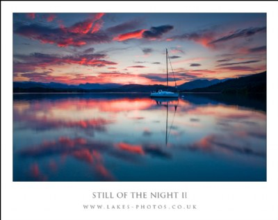 Still Of The Night II