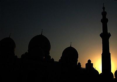Sheikh Zayied Mosque