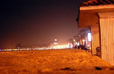 Night silence II