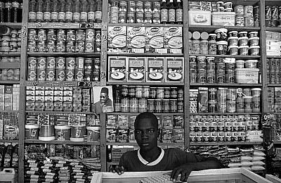 Shop (Senegal)