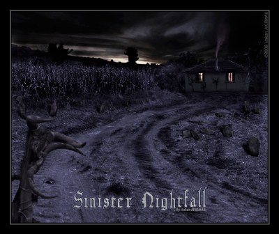 Sinister Nightfall
