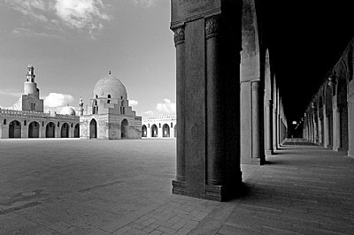 Ibn Tulun Mosque 11