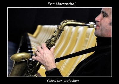 Mr. Eric Marienthal