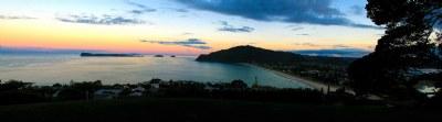 Good night Pauanui