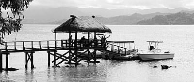 Fiji Island of Vanua Levu -