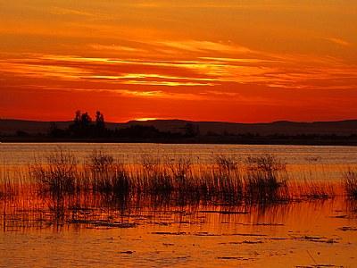 Fatnas Sunset 2