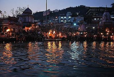 Ganga Aaroti_1