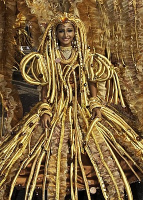 Kids carnival 2010