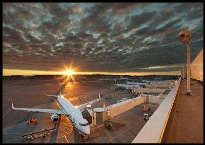 C1 Sunset