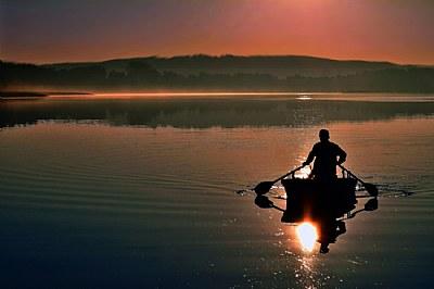 Fisherman III