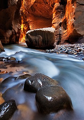 The Lights of Narrows