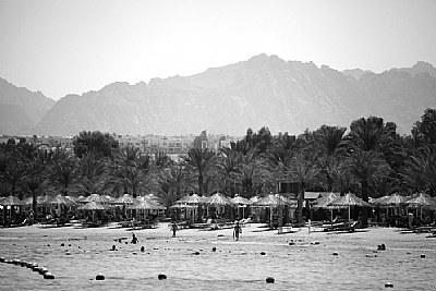 Sharm El Shaikh