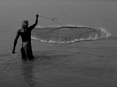 Fishing in Damodor